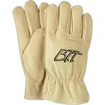 Pigskin Leather Gloves