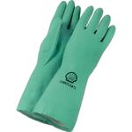 Green Chemical Gloves