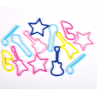 Silly Bands - Music Instruments Collection