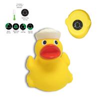 Temperature Sailor Rubber Duck