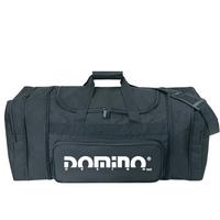 Poly Expandable Travel Duffel Bag
