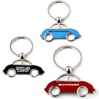 Punch Buggy Car Key Chain