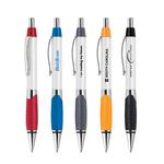 Metal Click Action Ballpoint Pen