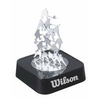 Hockey Magnetic Sculpture Block