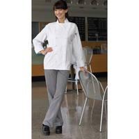 Mirage Chef Coat - White