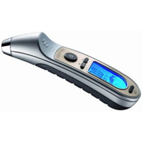 Accutire Digital Set Point Programmable Tire Gauge