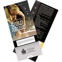 Child Abuse Pocket Slider