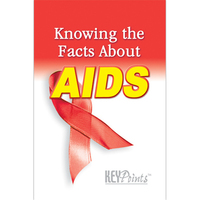 Knowing the Facts About AIDS Key Point