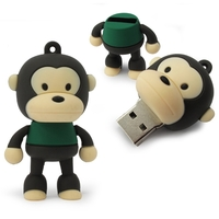 Monkey USB Drive
