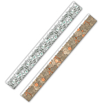 "18"" Ruler with USA Money Design"