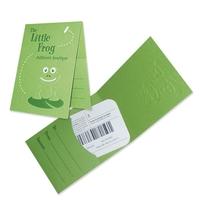 Gift card or key card holder