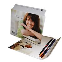Conformer® Portfolio mailer with 3/4 capacity