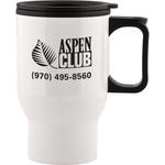 15 oz Stainless Travel Mug