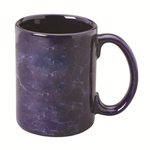 15 oz. Marbleized El Grande Ceramic Mug