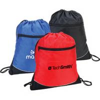 Drawstring Shoulder Pack