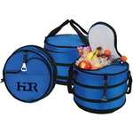Collapsible Picnic Cooler