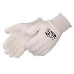 Regular Weight Reversible Natural Jersey Gloves