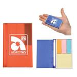 Pocket Sticky Notes w/ Pen