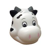 Cow Head Antenna Ball