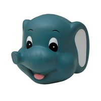 Elephant Head Antenna Ball