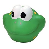 Frog Head Antenna Ball