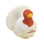Turkey Shaped Stress Reliever