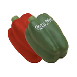 Bell Pepper Shaped Stress Reliever