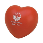 Valentine Heart Shaped Stress Reliever