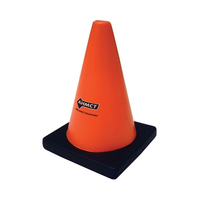Construction Cone Shaped Stress Reliever