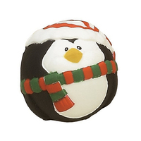 Christmas Penguin Shaped Stress Reliever