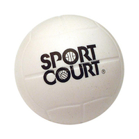 Volleyball Shaped Stress Reliever