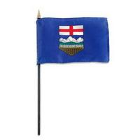 Alberta Canada Province Flag