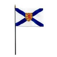 Nova Scotia Canada Province Flag