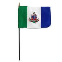 Yukon Canada Flag