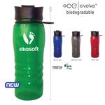 26 oz Evolve Biodegradable Sport Bottle