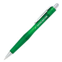 Parana Plastic pen