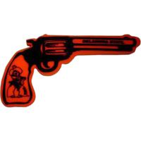 Foam Pistol Spirit Waver