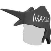 Foam Animal Hat - Marlin