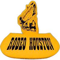 Cowboy Boots Foam Pop-Up Visor