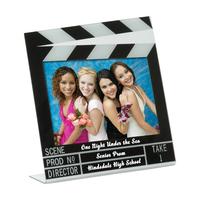 6 x 4 Clapboard Frame