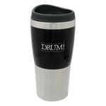 Double Wall Stainless Steel and Acrylic Tumbler