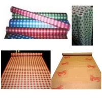 Paper Table Covering Rolls