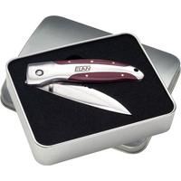 Wood Handle Knife