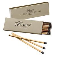 Tiffany Fireplace & BBQ Specialty Matchbox