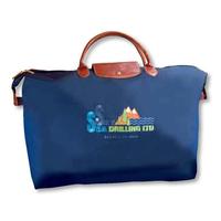 Elegant Foldable Carry-On Travel Bag