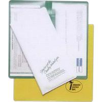 Bi-Fold Valuable Documents Holder