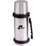 34 oz (1 liter) stainless steel vacuum bottle