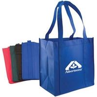 Eco-friendly non-woven tote bag