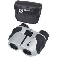 6-13 x 22 zoom lens sport binoculars with case