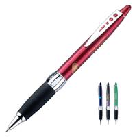 Colorado Ballpoint Pen w/ Soft Rubber Grip